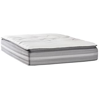 Matelas en mousse gel et ressorts Très grand lit