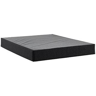 Sommier lit simple extra-long 9 po