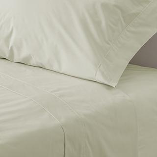 Ensemble de draps Percale très grand lit