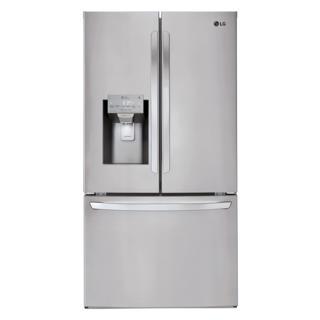 Réfrigérateur à double porte 22pi3