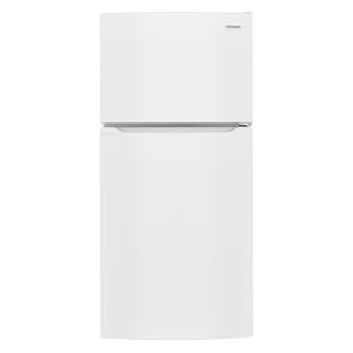 Réfrigérateur 13.6pi3 congélateur en haut