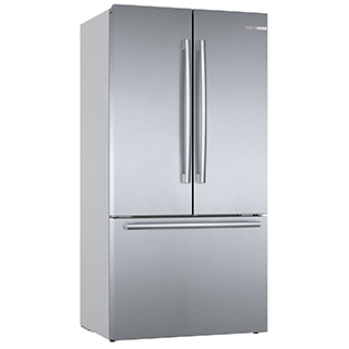 Réfrigérateur à double porte 21
