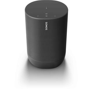 Haut-parleur intelligent Sonos Move