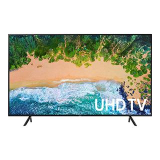 Téléviseur DEL Smart TV écran 58
