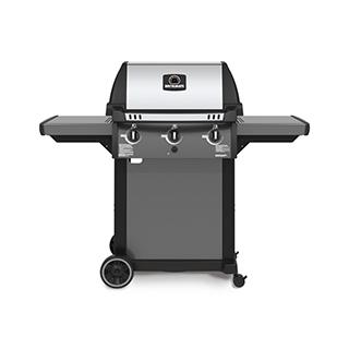 BBQ Broil-Mate propane