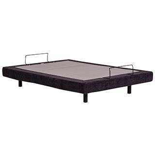 Lit articulé grand lit
