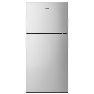 Réfrigérateur congélateur en haut 18 pi3