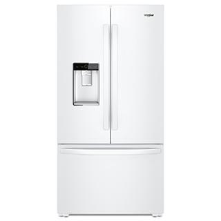 Réfrigérateur à double porte 24