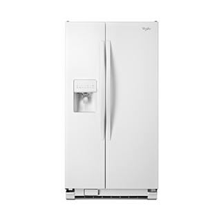 Réfrigérateur côte à côte 21 pi3