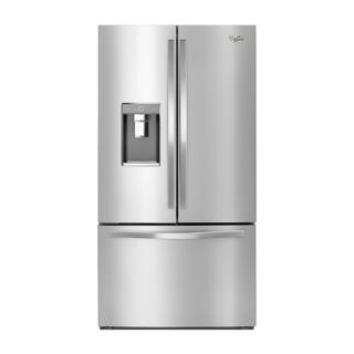 Réfrigérateur à double porte 32 pi.cu.