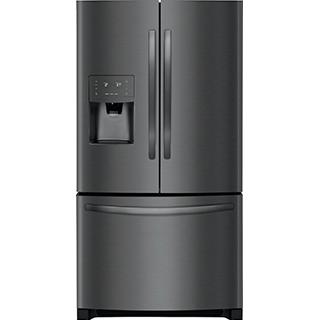 Réfrigérateur 26.8pi3 congélateur en bas