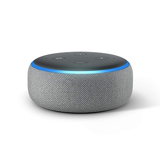 Haut-parleur intelligent Echo Dot gen3