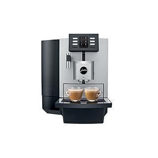 Machine à café X8