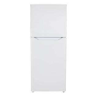 Réfrigérateur congélateur en haut 10.1