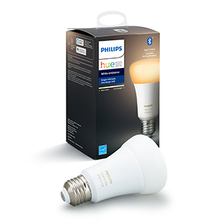 Ampoule E26 Hue PHILIPS