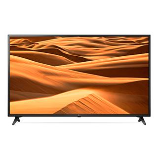 Téléviseur 4K Smart TV écran 43po