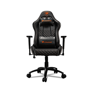 CHAISE PRO GAMING COUGAR