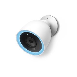 Caméra de sécurité ext. Nest Cam IQ