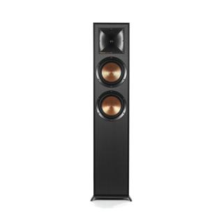 Paire de haut-parleurs de type colonne 2 voies 100w