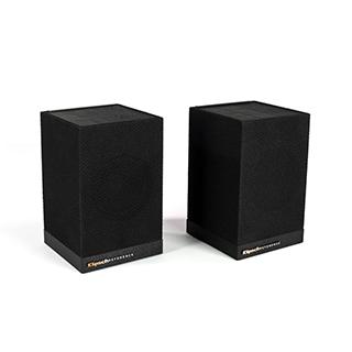Haut-parleurs arrière ambiophoniques