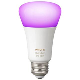 Ampoule A19 Hue Philips (Paquet 2)