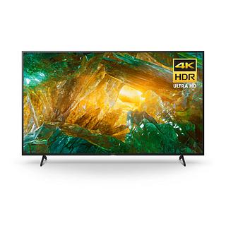 Téléviseur 4K Smart TV écran 43 po