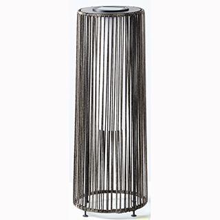 Lanterne solaire LED 27 po