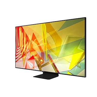 Téléviseur QLED écran 85