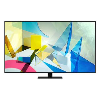 Téléviseur QLED 4K écran 85 po