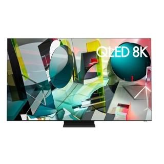 Téléviseur QLED écran 75 po