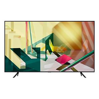Téléviseur QLED 4K écran 75 po
