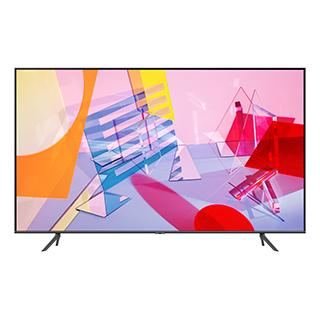 Téléviseur QLED 4K écran 50po