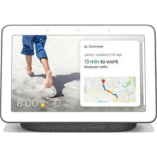 Google Nest Hub à écran 7po