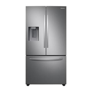 Réfrigérateur à double porte 27