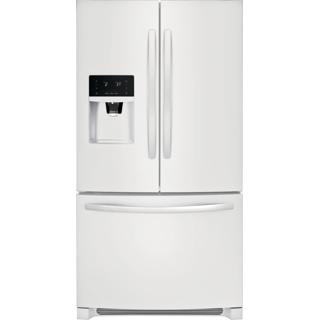 Réfrigérateur à double porte 26.8pi3