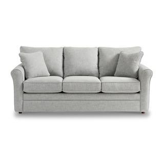Sofa-lit Grand lit