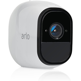 Caméra de sécurité intelligente Arlo Pro