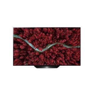 Téléviseur OLED 4K écran 55po