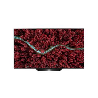 Téléviseur OLED 4K écran 65po