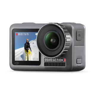 Caméra d'action 4K Osmo Action