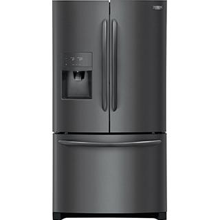 Réfrigérateur à double porte 26.8