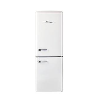 Réfrigérateur congélateur en bas 7