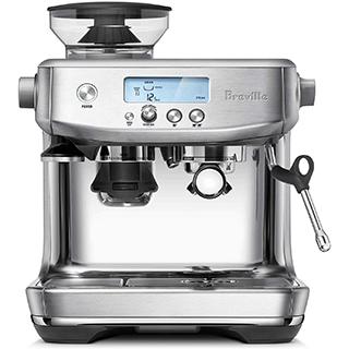 Machine Espresso Barista Pro