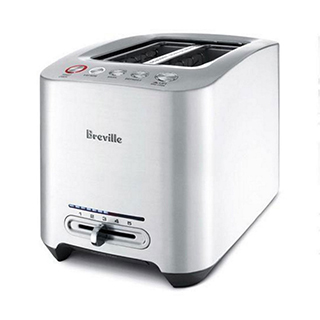 Four Grille-Pain Smart Toaster