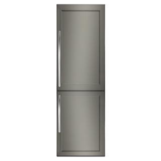 Réfrigérateur à double porte 9.95 pi.cu.