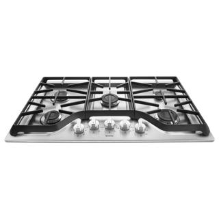 Table de cuisson au gaz