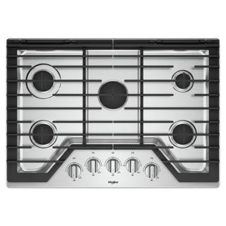 Table de cuisson - au gaz