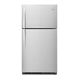 Réfrigérateur congélateur en haut 21.31 pi3