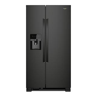 Réfrigérateur côte-à-côte 21 pi3
