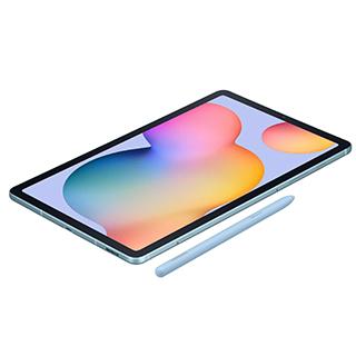 Tablette 10.4 po et 64 Go Samsung Galaxy Tab S6 Lite - Bleu